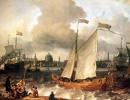 Порт Амстердама