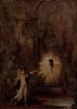Явление Саломея и голова Иоанна Крестителя