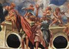 Антонио Корреджо. Успение Пресвятой Богородицы
