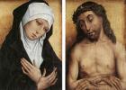 Симон Мармион. Богородица и Иисус
