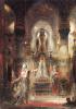Саломе Танцуя перед Иродом
