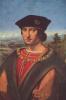 Portrait of Charles d'amboise