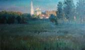 Alexey RusAC. Teterinsky landscape