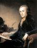 Портрет светлейшего князя Платона Александровича Зубова