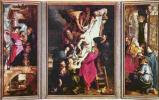 Питер Пауль Рубенс. Снятие с креста, общий вид