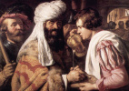 Ян Ливенс. Пилат