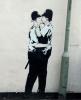Kissing Constables