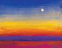 Evening range