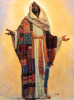 A garment of the Lord all