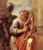 Саул и Давид