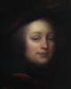 Portrait of Blaise Pascal, philosopher and mathematician