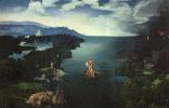Иоахим Патинир. По воде