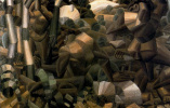 Фернан Леже. Обнаженные в лесу