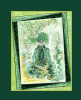К стихотворению  «Цвет зелени», 1996