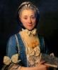 Мадам Ленуар, мать Александра Ленуара — основателя Музея французских памятников