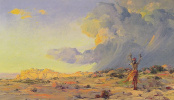 Джеральд Кэссиди. Молитва