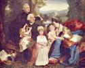 Портрет семьи Копли