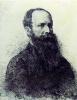Portrait Of V. V. Vereshchagin
