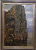 """""""Остров Ольхон"""", 1962г., к/м, 50х35"""