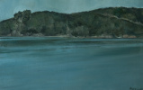 Observation 10. Shore