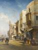Улица в Каире