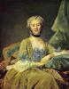 Портрет мадам Соркенвиль