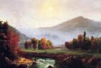 Томас Коул. Утренний туман