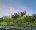 Alnick Castle