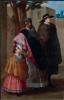 Семья испанца и мулатки