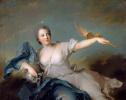 Мария-Анна де Нель, маркиза Шатору