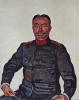 Portrait of General Ulrich Villa