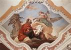 Джованни Баттиста Тьеполо. Пророк Исаия