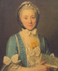 Мадам Ленуар, мать Александра Ленуара, основателя Музея французских памятников.