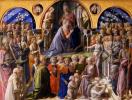 The Coronation Of Mary (Coronation Marigny)