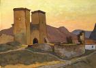 Генеуэзская крепость