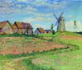 Balinova. Latgale landscape