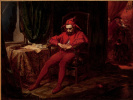 Stanchik (Court jester Stanislav Guska)