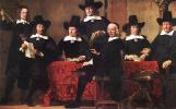 Фердинанд Балтасарс Боль. Руководители Амстердамской Гильдии торговцев винами