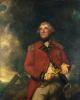 Портрет адмирала лорда Хитфилда