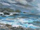 Бискайский залив. Кудиеро
