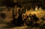 Григорий Григорьевич Мясоедов. Чтение Положения 19 февраля 1861 года