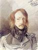 Портрет А. П. Ланского