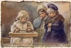 Елизавета Меркурьевна Бём (Эндаурова). Песню кто уразумеет
