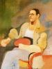 Портрет мастера Билла