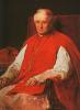 Портрет архиепископа Лайоса Айнальда