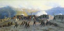 Battle on Shipka.