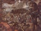 Федериго II Гонзага завоевывает Парму