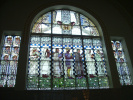 Витражи Церковь АМ-Штайнхоф, церковь Св. Леопольда