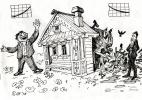 Алексей РуСАК. Предвыборные коллизии (все помним про Потёмкина деревни, но не избавимся от них и по сей день ...)