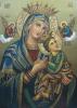 Б.М.Неустанной помощи - икона католическая